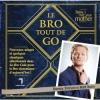 Couverture Le Bro tout de Go Editions Florent Massot 2011