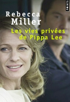 Couverture Les vies privées de Pippa Lee