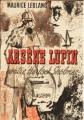 Couverture Arsène Lupin contre Herlock Sholmès Editions Le Livre de Poche (Policier) 1968