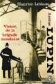 Couverture Victor, de la brigade mondaine Editions Le Livre de Poche 1971