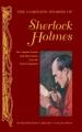 Couverture Toutes les aventures de Sherlock Holmes Editions Wordsworth (Library Collection) 2008