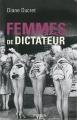 Couverture Femmes de dictateur, tome 1 Editions Perrin 2011