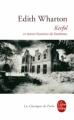 Couverture Kerfol et autres histoires de fantômes Editions Le Livre de Poche (Les Classiques de Poche) 2011