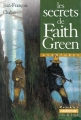 Couverture Les secrets de Faith Green Editions Casterman (Dix & Plus) 1998
