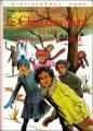 Couverture Le clan des sept et les bonhommes de neige Editions Hachette (Bibliothèque Rose) 1969