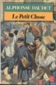 Couverture Histoire d'un enfant / Le petit Chose : Histoire d'un enfant / Le petit Chose Editions Le Livre de Poche 1983