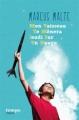 Couverture Mon vaisseau te mènera jeudi sur un nuage Editions Syros (Tempo) 2011