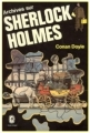 Couverture Sherlock Holme, tome 9 : Archives sur Sherlock Holmes / Les archives de Sherlock Holmes Editions Le Livre de Poche 1995