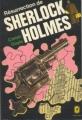 Couverture Résurrection de Sherlock Holmes / Le Retour de Sherlock Holmes Editions Le Livre de Poche 1995