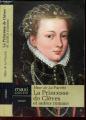 Couverture La Princesse de Clèves, La Princesse de Montpensier et autres romans Editions Maxi Poche 2005