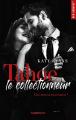 Couverture Tahoe le collectionneur  Editions Hugo & cie (New romance) 2020