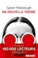 Couverture Ma nouvelle voisine Editions Préludes 2020