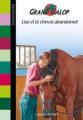 Couverture Lisa et le cheval abandonné Editions Bayard 2009
