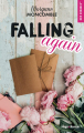 Couverture Falling again Editions Hugo & cie (New romance) 2020