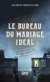 Couverture Sparks et Bainbridge, tome 1 : Le bureau du mariage idéal Editions 12-21 (Grands détectives) 2020