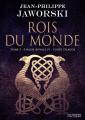 Couverture Rois du monde, tome 5 : Chasse royale, partie 4 : Curée chaude Editions Les Moutons Electriques (La bibliothèque voltaïque) 2020