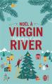 Couverture Noël à Virgin River Editions J'ai Lu (Pour elle) 2020