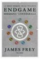 Couverture Endgame Missions, intégrale Editions Gallimard  (Jeunesse) 2017