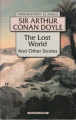 Couverture Le monde perdu Editions Wordsworth (Classics) 1995
