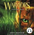Couverture La Guerre des clans, cycle 1, tome 1 : Retour à l'état sauvage Editions HarperAudio 2017