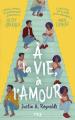 Couverture À la vie, à l'amour  Editions Pocket (Jeunesse) 2020