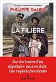 Couverture La Filière Editions Albin Michel 2020
