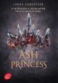 Couverture Ash Princess, tome 1 Editions Le Livre de Poche (Jeunesse) 2020