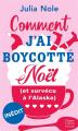 Couverture Comment j'ai boycotté Noël (et survécu à l'Alaska) Editions HarperCollins (Poche) 2020