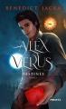 Couverture Alex Verus, tome 01 : Destinée Editions Points 2020