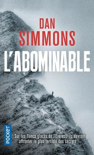 Couverture L'abominable