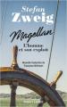 Couverture Magellan Editions Robert Laffont 2020