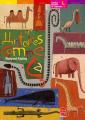 Couverture Histoires comme ça Editions Le Livre de Poche (Jeunesse) 2005