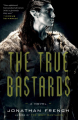 Couverture The Lot Lands, book 2: The True Bastards Editions Orbit Books (Fantasy) 2020