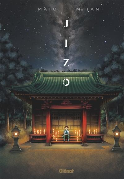 Couverture Jizo