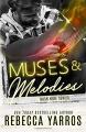 Couverture Hush Note, book 3: Muses and melodies Editions Autoédité 2020