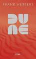 Couverture Le cycle de Dune (6 tomes), tome 1 : Dune Editions Pocket (Science-fiction) 2020
