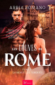 Couverture Les Louves de Rome, tome 1: La beauté de Tiberius Editions So romance 2020