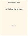 Couverture La vallée de la peur Editions Bibebook 2013
