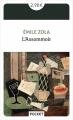 Couverture L'Assommoir Editions Pocket 2019