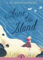 Couverture Anne quitte son île / Anne de Redmond Editions Penguin books (Classics) 2009