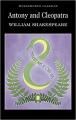 Couverture Antoine et Cléopâtre Editions Wordsworth (Classics) 1993