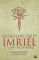 Couverture Imriel, tome 1 : L'Héritier de Kushiel Editions Bragelonne (Fantasy) 2019