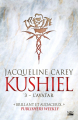 Couverture Kushiel, tome 3 : L'Avatar Editions Bragelonne (Fantasy) 2019