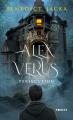 Couverture Alex Verus, tome 03 : Persécution Editions Points 2020