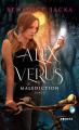 Couverture Alex Verus, tome 02 : Malédiction Editions Points 2020
