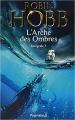 Couverture Les aventuriers de la mer / L'arche des ombres, intégrale, tome 3 Editions Pygmalion (Fantasy) 2016
