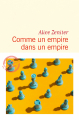 Couverture Comme un empire dans un empire Editions Flammarion (Littérature française) 2020