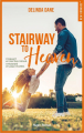 Couverture Stairway to heaven Editions Hugo & cie (New romance) 2020
