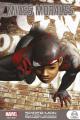Couverture Miles Morales : Spider-Man Editions Panini (Next Gen) 2020
