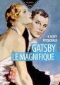 Couverture Gatsby le magnifique / Gatsby Editions De Vecchi 2017